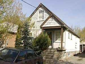 House for Rent in Prime Location of North York