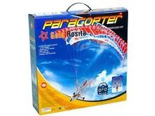 RC Paracopter Camira Ipswich City Preview