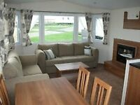 Static Caravan available from just £5000 deposit and £300 p/month - In the Cotswolds