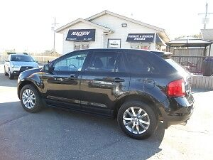 2013 Ford Edge SEL- $88 Month