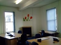 ( Tunbridge Wells - TN1 ) OFFICE SPACE for Rent | £195 Per Month