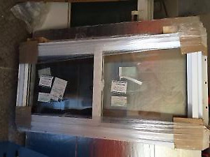 "48""x24"" Sliding window"