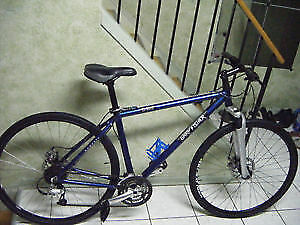 GARY FISHER UTOPIA SPORT ROAD BIKE FOR SALE