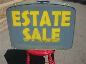 buddybeeaners Estate Sales