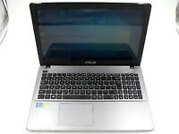 Asus X550C 3rd Gen Core i7 750GB HDD 8GB RAM Windows 10 TouchScreen Laptop