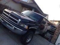 2001 Dodge Power Ram 1500 Pickup Truck Only $3800