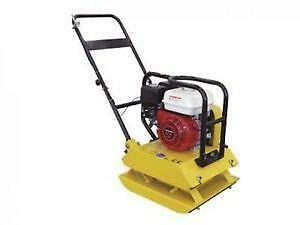 Plate Compactor Ebay