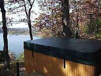 Hot Tub Cover and Spa Cover Sale - FREE Shipping - Serving Barrie and the Area for over 25 years