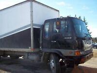Service de livraison des electromenagers a Montreal