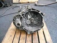 Transit mk6 gearbox 5 speed