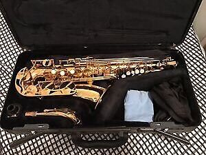 Yamaha Alto Saxophone - YAS 275 Bondi Junction Eastern Suburbs Preview