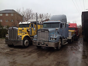SCRAP FORKLIFTS MACHINERY TRUCKS TRAILERS WANTED