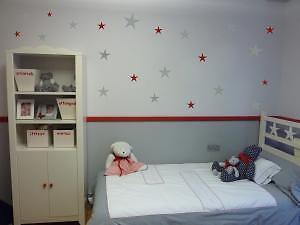 Decoracion de habitaciones infantiles dormitorios - Habitaciones infantiles barcelona ...