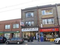 Just listed by landloard heart of roncesvalles village