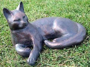 Garden By The Bay Baby Sculpture