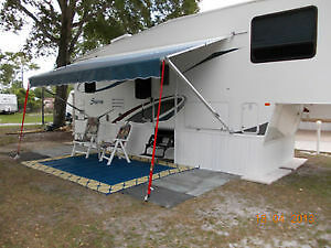 Tampa Florida Travel Trailer