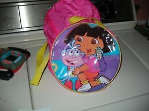 Dora tuque n bag