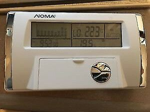 Noma Programmable Thermostat (shown in picture)