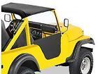 Jeep Half Doors
