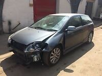 HONDA CIVIC SPORT, 2004 (54 PLATE), 1.6, 5 SPEED MANUAL, BREAKING FOR SPARES