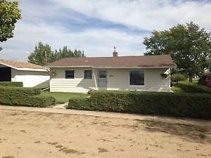 House on 50 x 115 ft. lot in Lancer