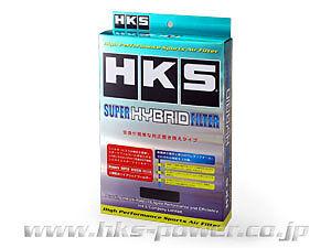 HKS SUPER HYBRID FILTER FOR Civic type REK9 (B16B)70017-AH004