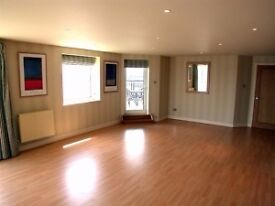 Wotton Court, E14 - A 10th floor two double bedroom, two bathroom, unfurnished, property with - KJ