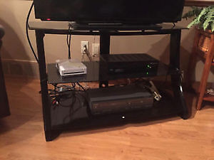 Selling a TV Stand