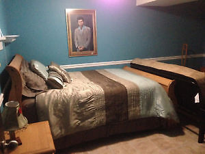 ROOM FOR RENT FOR P.A. SASK POLYTECH STUDENTS