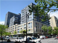 ATWATER CONDO ****** LE SERVILLE******** GREAT VIEW ****GARAGE