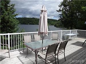 Belle maison ou chalet au bord de l'eau Gatineau Ottawa / Gatineau Area image 4