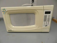 Microwave oven Danby in good condition