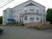 1 BR With Deck On Main St. in Antigonish Available Sept. 1