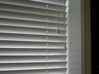 Select Edition Vinyl Blinds