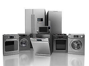 Appliances services