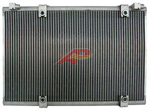 AGCO A/C CONDENSER Kitchener / Waterloo Kitchener Area image 1