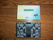 Organizer Wallet