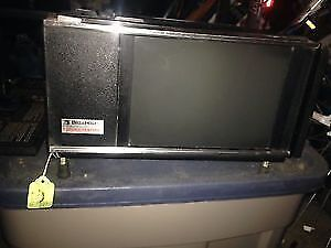 """FS Antique Bell and Howell """"Double Feature"""" Film Projector"""