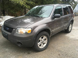 2005 Ford Escape Other