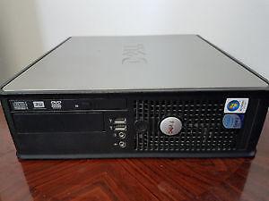 Dell Core 2 Duo Optiplex 780/760