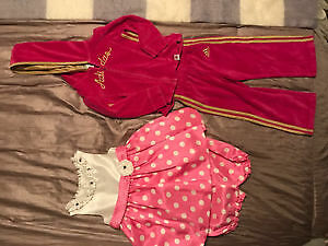 Like New! Little Girl Outfits. 24 Months
