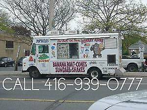 ICE CREAM TRUCKS  CATERING PARTIES/BOOKING ALL EVENTS