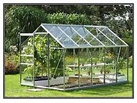 Hi I am after a 2 foot by 2 foot greenhouse glass panel