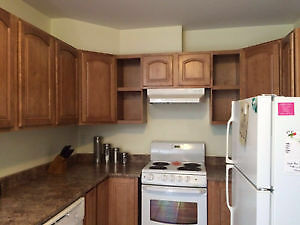 2 bedroom pet friendly parking included