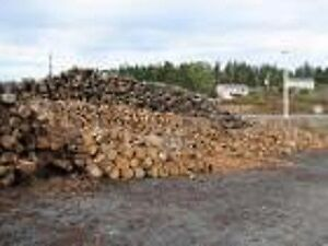 Firewood- $240.00 great deal! Call 902-402-8543