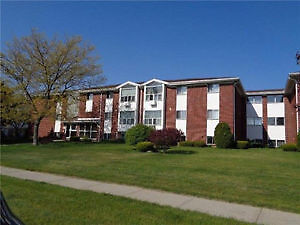 Second Floor Unit at 60 Donly Drive