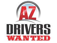 Long Distance and Local Drivers Wanted