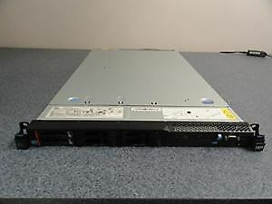 lot de 10 serveur ibm x3550 M3