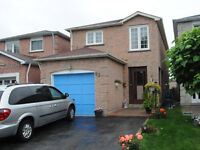 3 bedroom detached house in Markham at Denison & Featherstone