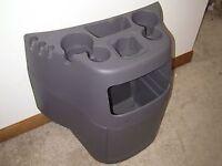 FORD E150 E250 E350 E450 E550 DOG HOUSE/ CENTRE CONSOLE CUP HOLD
